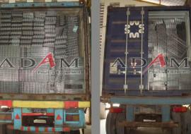 Pengiriman Alat Ternak Unggas ke Mataram dan Palembang