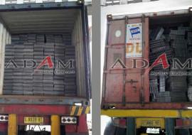 Pengiriman Alat Ternak Unggas ke Surabaya dan Yogjakarta