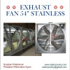 Exhaust Fan 54 Stainless