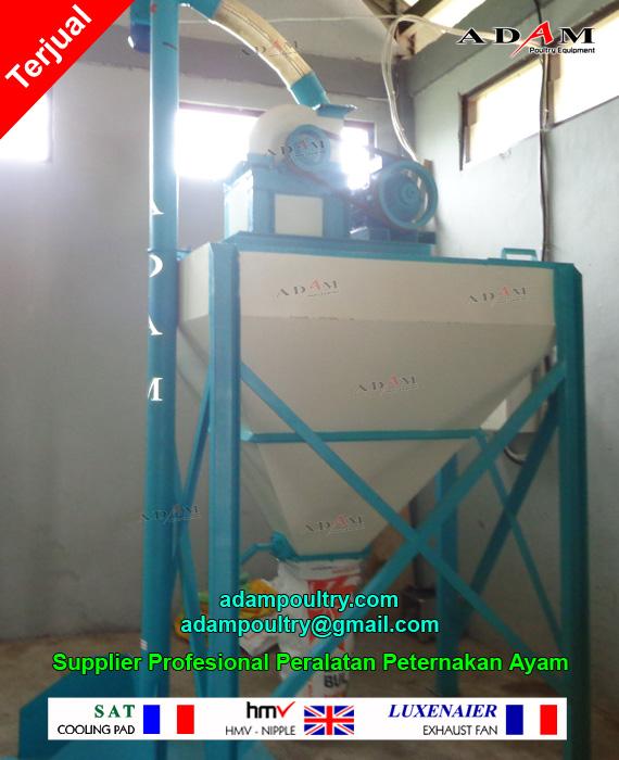 mesin giling jagung