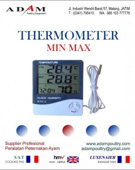 alat pengukur suhu