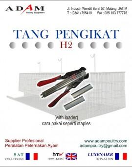 tang c-ring H2